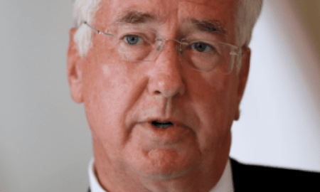 Sir Micheal Fallon resigns - will he be stripped of his title as well?
