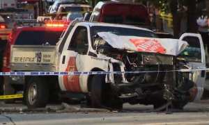 New York Grand Theft Auto style attack kills 8 & injures 11 in Manhattan