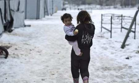 Not all refugees have the skills or training of John Rambo. But despite these odds, the dangers and the deteriorating living conditions Syrians risk makingthe trip.