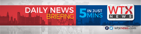 Daily News Briefing provided by WTX News - A socialites dream