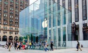 Apple software vulnerable to attack