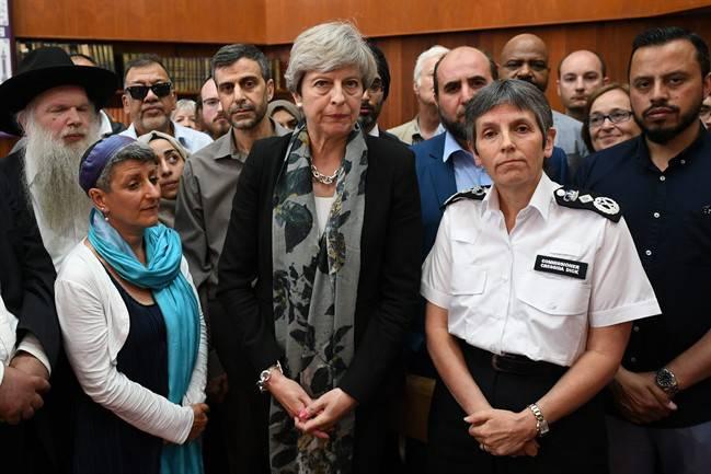 British jury delivers swift justice on Muslim-hating killer