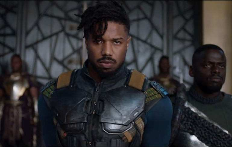 Black Panther becomes highest grossing superhero movie