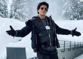 Shah Rukh Khan praises Zayn Malik