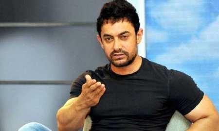 Aamir khan joins Instagram