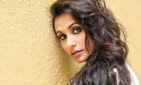 Rani Mukherji pens a letter for her fans on her 40th birthday