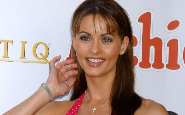 Ex-Playmate Karen McDougal is clear to spill the beans about her alleged affair with Donald Trump
