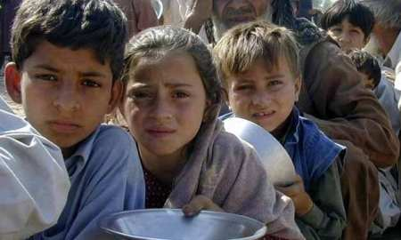 Refugees The Pakistani Pashtuns from Afghanistan