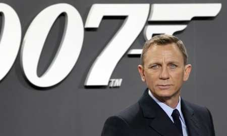 Daniel Craig returns as James Bond for one last time, in the 25th outing as 007