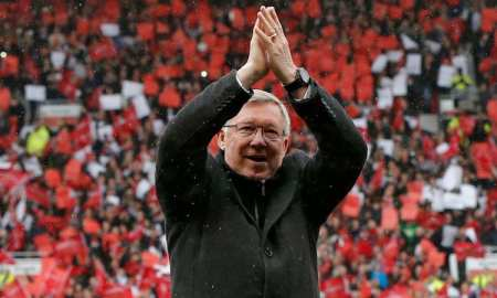 Sir Alex Ferguson's out of intensive care following brain haemorrhage #TWSF WTX News