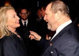 Too early to celebrate Weinstein arrest