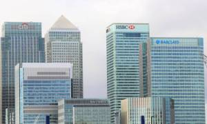 Business Briefing - City Banks - HSBC, Barclays, TSB, CITI