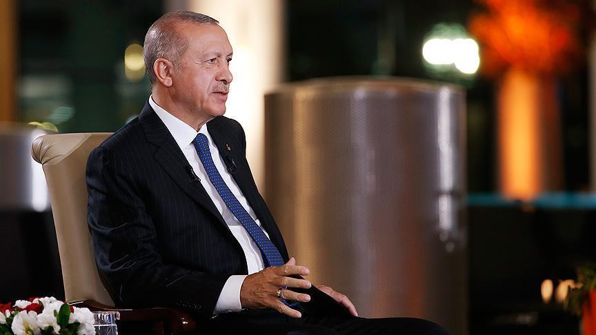 Turkish Election Overhaul That Could Help Erdogan Gains Momentum