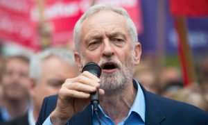 Jeremy Corbyn has put pressure on the Conservatives by backing calls for an inquiry into claims of Islamophobia within the party.