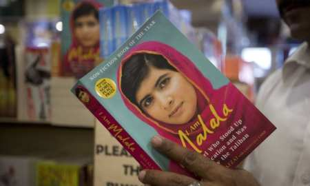 Malala was made the world's youngest Nobel laureate, honoured for her work with her foundation,