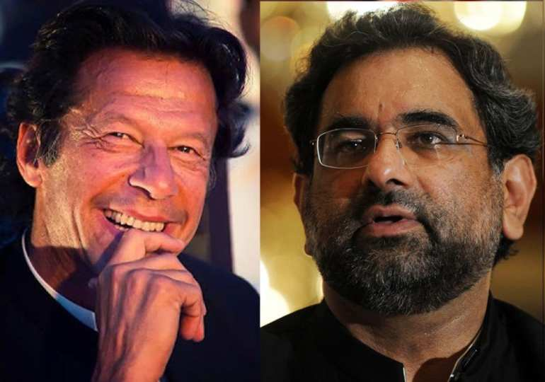 Pakistani Elections Latest: Major Media channels weigh-in & the biggest battle in election history Imran Khan v the PM