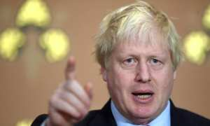Boris johnson and the Burkha comments - make this weeks edition of #TWSF The Week so Far