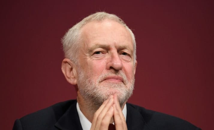 Labour's baffling anti-semitic furore by Yvonne Ridley