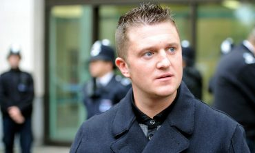 Tommy Robinson released on Bail! on a technicality