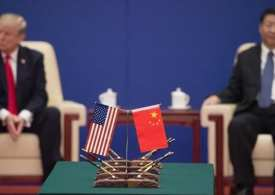 China slams the US imports with $60bn of tariffs - with more to come