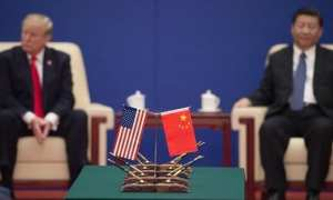 Trade wars between the US and China have escalated to new levels as China responds with $60bn of new tariffs.