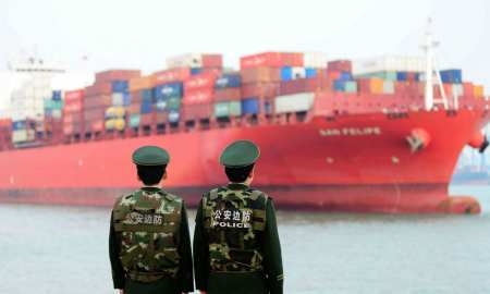 Trade wars - real fear, global trade war, world's largest economics, US hits China with $200bn tariff