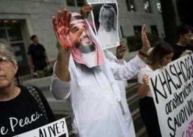 Khashoggi killing was ordered by the Crown Prince