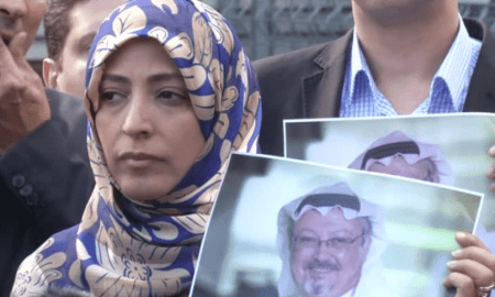 Saudi journalist Jamal Khashoggi was killed in consulate in Istanbul - WtxNews broke the News story last week - An exclusive with Yvonne Ridley