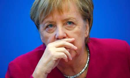 Angela Merkel steps down - Yvonne Ridley takes a look at her legacy