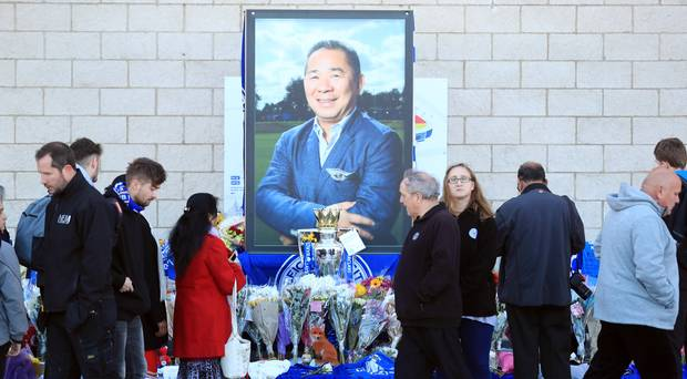 Outpourings of grief over aviation disasters