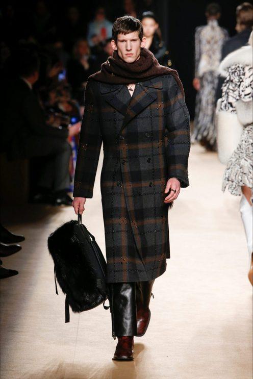 Roberto Cavalli 2018 handbags WInter collection 2