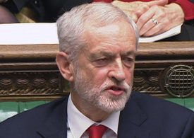 US military quits Syria but all eyes are focused on Corbyn's lips!