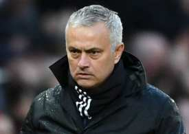 BREAKING: Jose Mourinho has been sacked by Manchester United
