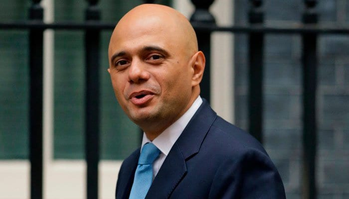 Majority of paedophiles are of Pakistani, says Sajid Javid