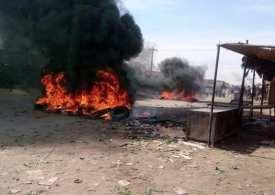 Eight killed in Sudan bread price protests