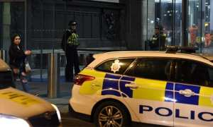 Manchester attack Victoria station by mentally unstable lone attacker