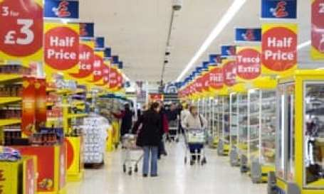 Chaos among calorie counters as health gurus give food for thought over supermarkets' false claims over healthy foods