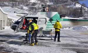 Courmayeur avalanche - British skiers found amongst the dead