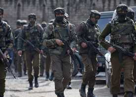 Breaking: Pakistan & Indian standoff Again - 3 soldiers killed in Kashmir