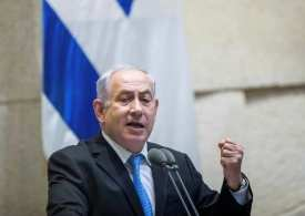 Israel's Netanyahu says Iran's days are numbered