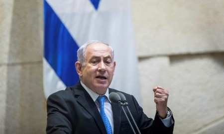 Israel in particular stands with the US and the Saudis