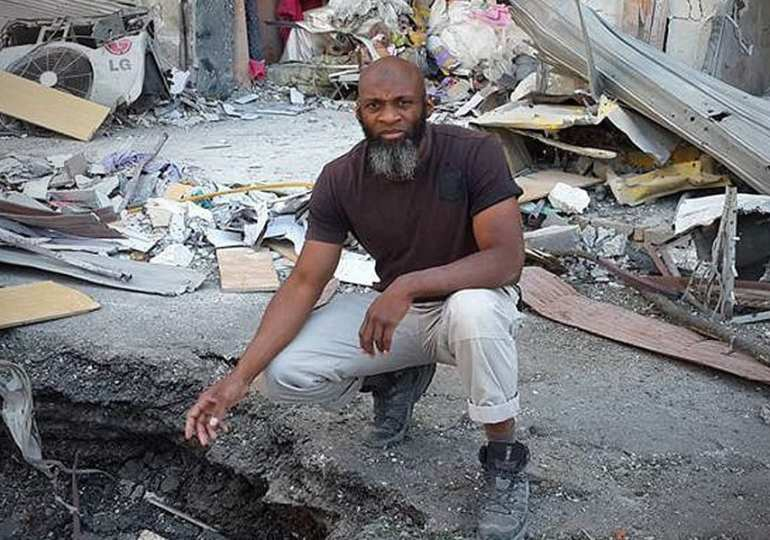 Bilal Abdul Kareem; I was on the US Kill list by Obama WTX News Exclusive interview part 2