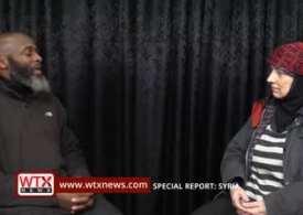 WTX NEWS EXCLUSIVE: Journalist on American kill list talks exclusivelyto WTX News