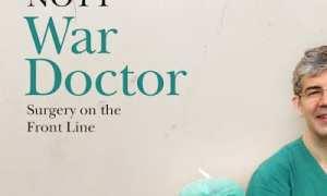 David Nott - The War Doctor