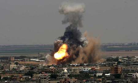 IDF - These attacks are continuing the series of dozens of attacks in the last 24 hours and that they were ready to expand the operation if necessary.