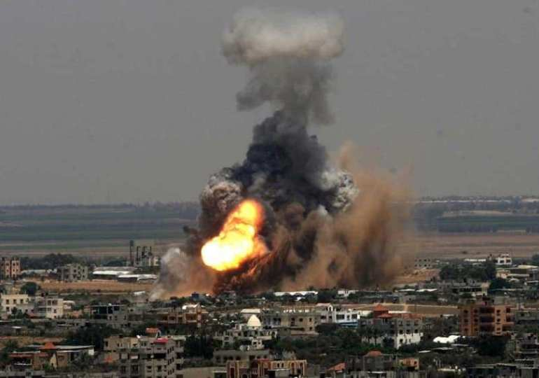 Breaking News: Israel to launch a new wave of attacks on Gaza - Ceasefire failed