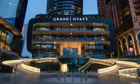 Grand Hyatt Abu Dhabi Hotel forced closed until further notice