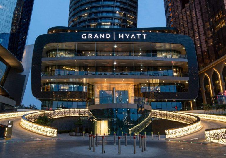 Forced closure of 5* Grand Hyatt Hotel Abu Dhabi