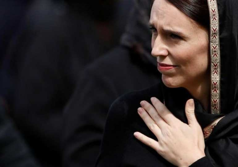 Jacinda Ardern urged to condemn the persecution of the Uighur Muslims in China