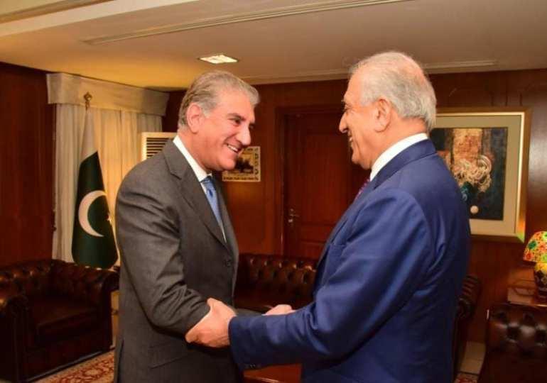 'Progress in Qatar' Between Taliban & US forces - Thanks to Pakistan